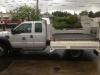 Multnomah County Dump Truck