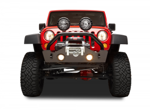 Best Top Jeep-bumpers-narrow-off-road-style