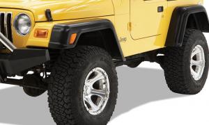 Best Top Jeep-fender-flares