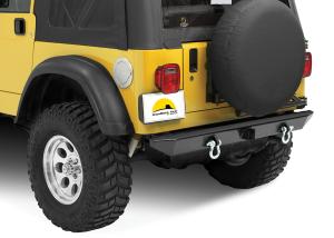 Best Top Jeep-rear-bumpers
