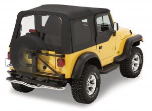 Best Top  Oversize-tire-carrier