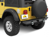 Best Top Jeep-rear-bumpers