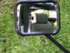 RideCraft Rectangular Doors-Off Mirrors™ Set 1981 to 2006 Wrangler