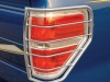 Westin Sportsman-tail-light-guards