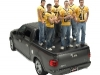 OVER TRUCK BED COVERS