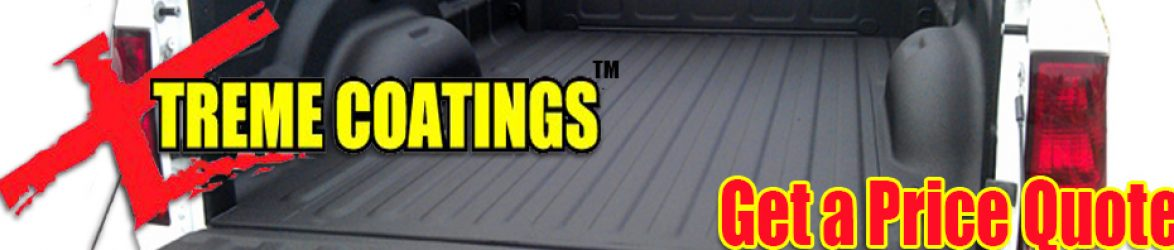 Spray-On Truck Bed Liners  | Cornelius, Oregon
