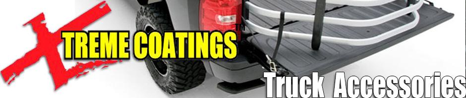 Header Truck Accessories