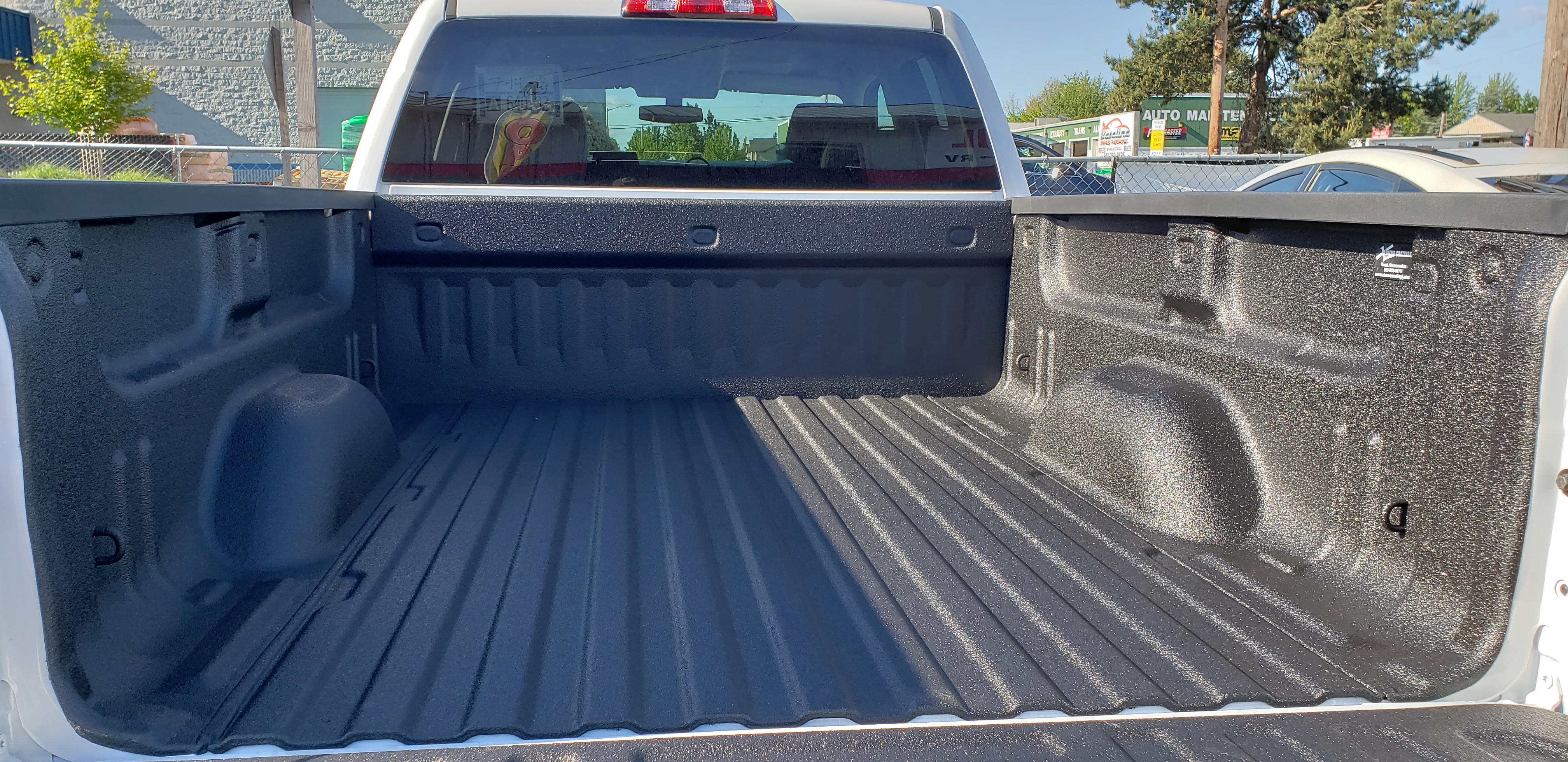 Spray on bedliners-Trailer hitches- Truck accessories