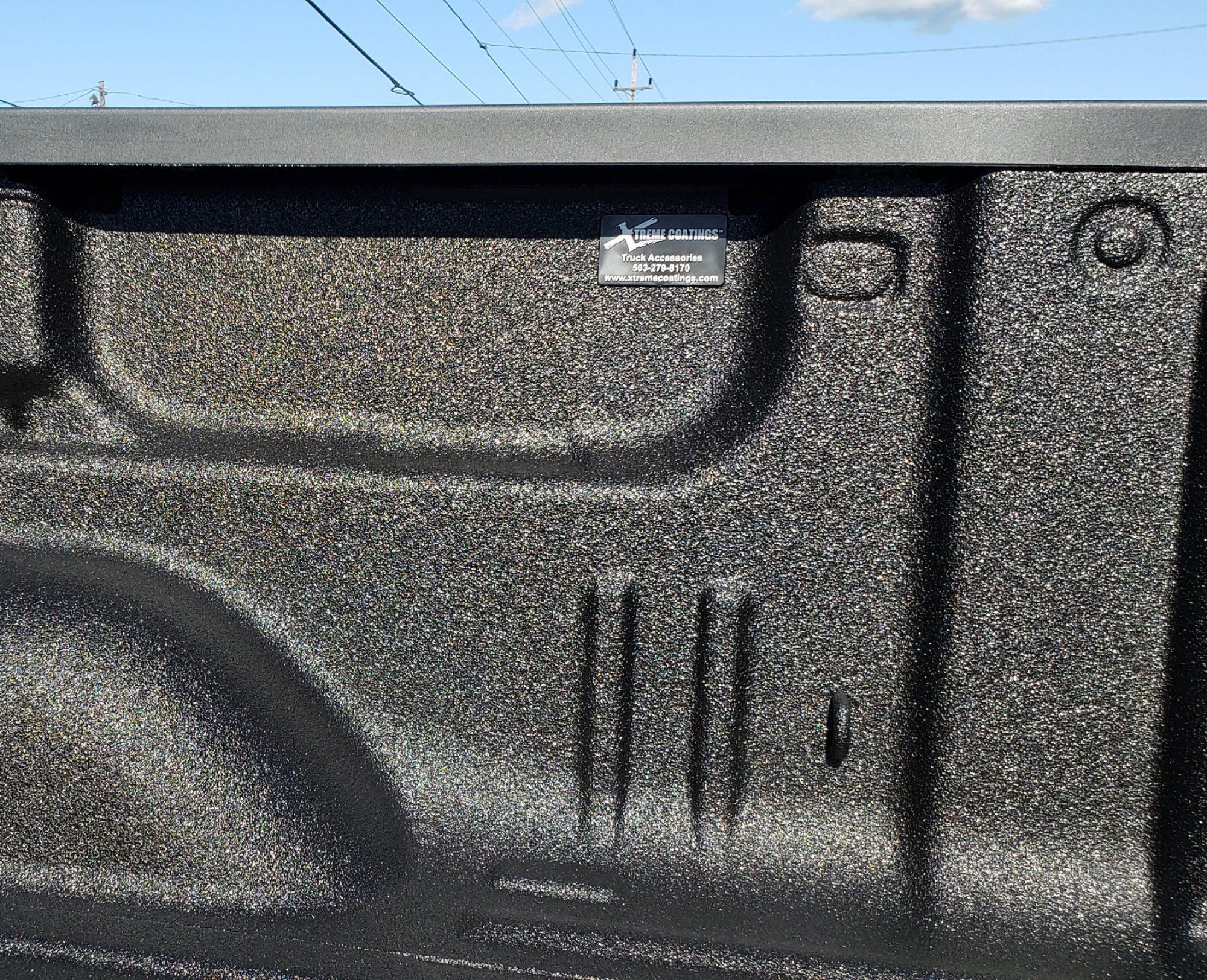 Spray-On Truck Bed Liners  | Cornelius, Oregon